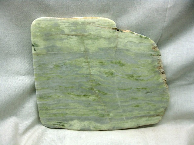 Fossil Precambrian Cryptozoon Stromatolite from Bayfield County Wisconsin