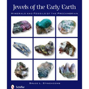 Jewels of the Early Earth